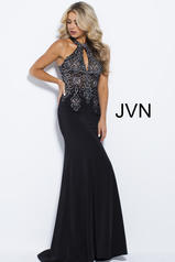 JVN51320 Black/Gunmetal detail