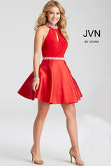 JVN53205 Red front