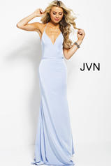 JVN55642 Light Blue front