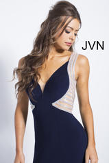 JVN56013 Navy detail