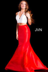 JVN59898 White/Red front