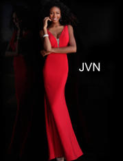 JVN67096 Red front