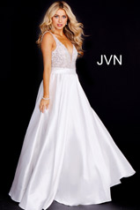 JVN55754 Off White front