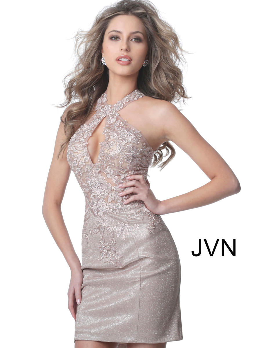 JVN by Jovani Homecoming JVN2207