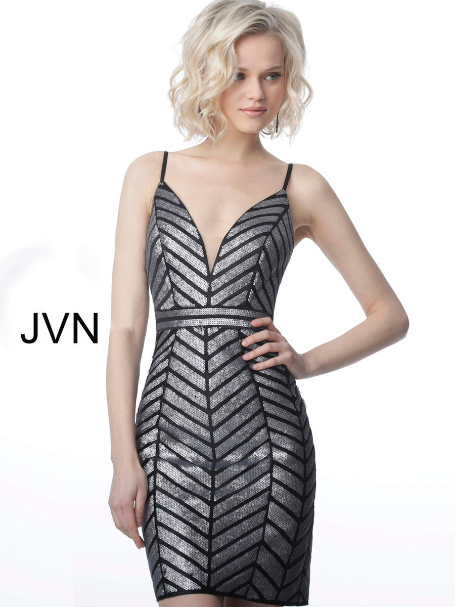 JVN by Jovani Homecoming JVN2245