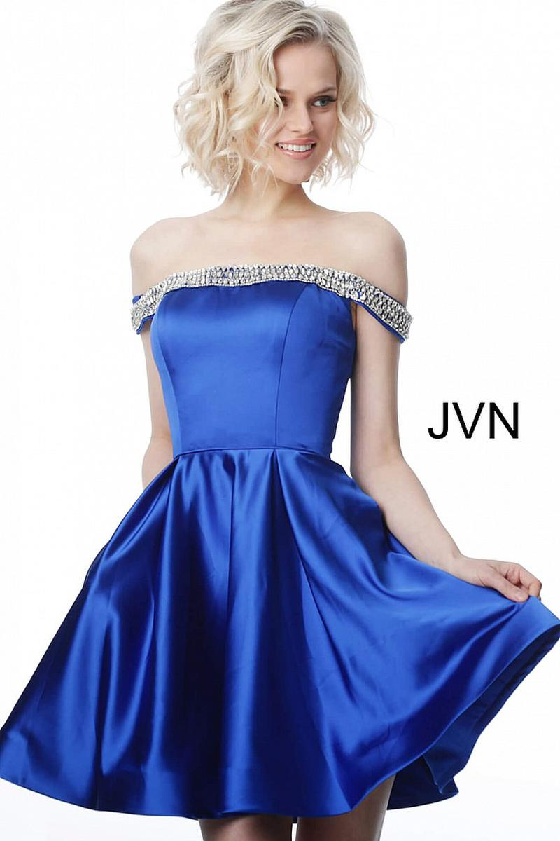 JVN by Jovani Homecoming JVN2283