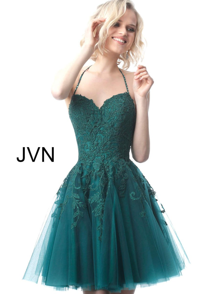 JVN by Jovani Homecoming JVN2298