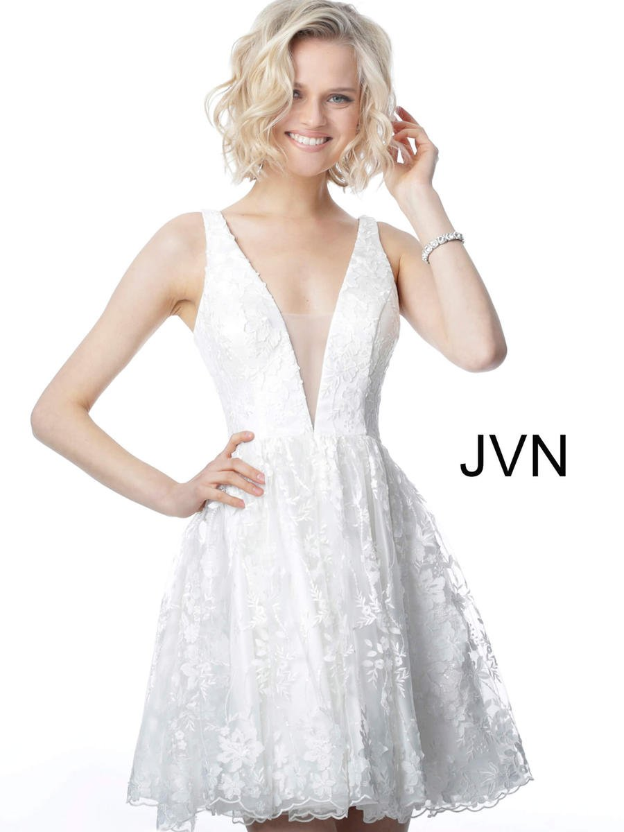 JVN by Jovani Homecoming JVN2434