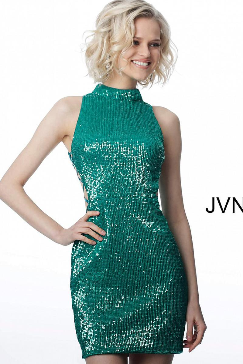 JVN by Jovani Homecoming JVN3357