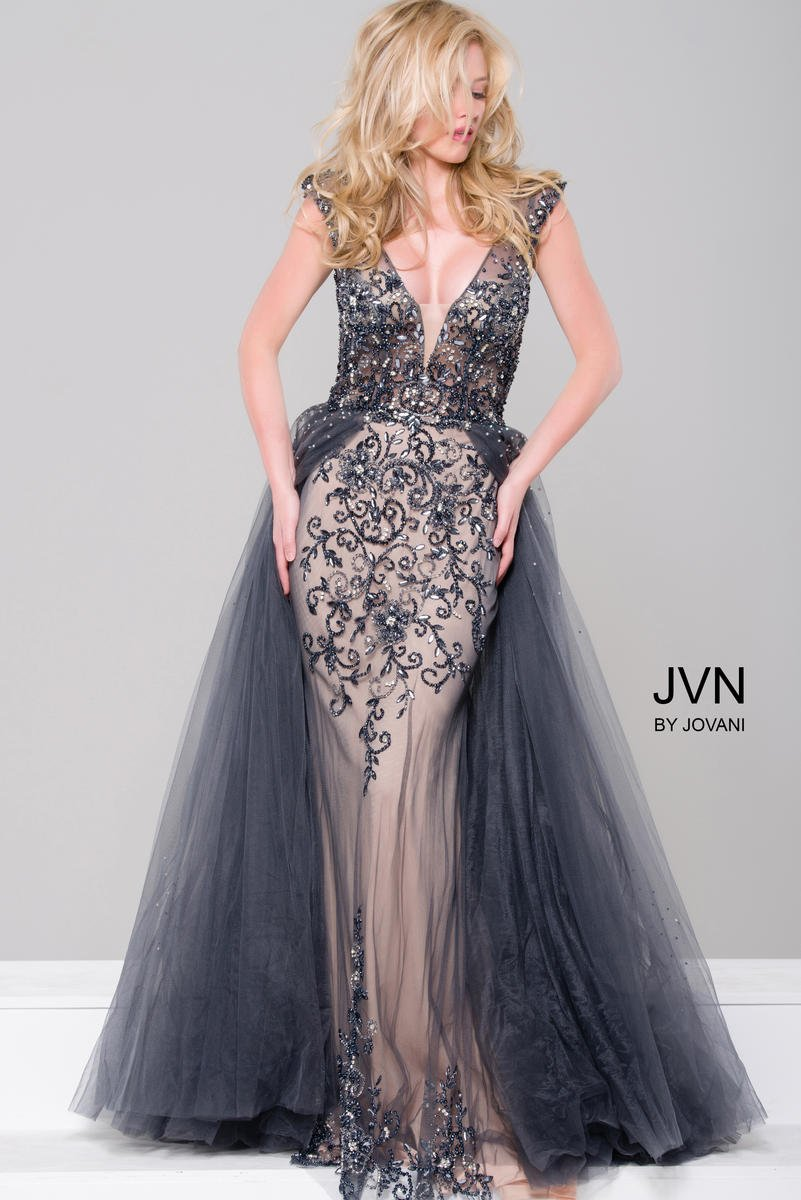 JVN by Jovani Homecoming JVN46081