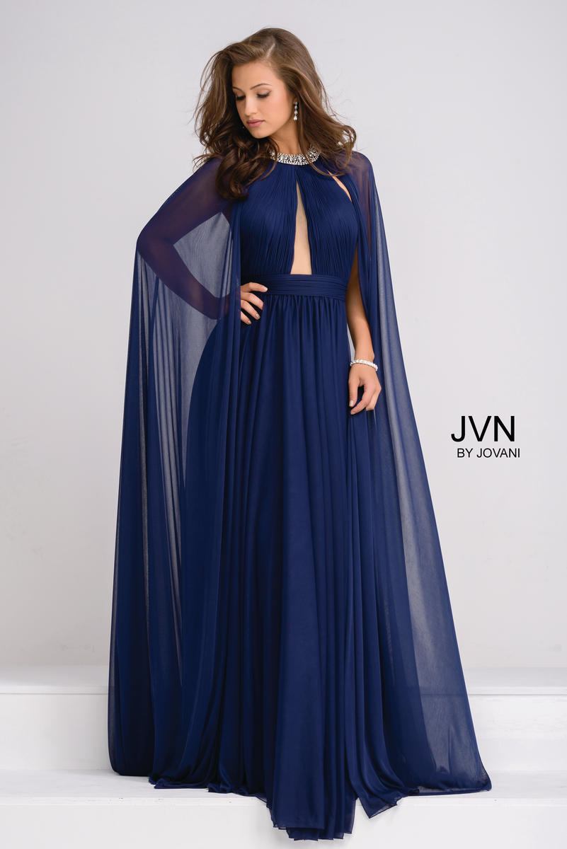 JVN Prom by Jovani JVN48493 JVN Prom Collection Chic Boutique ...
