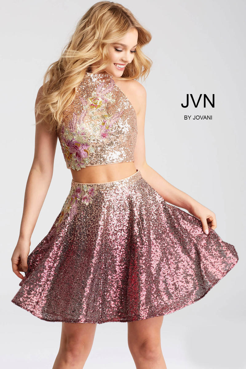 JVN by Jovani Homecoming JVN54472