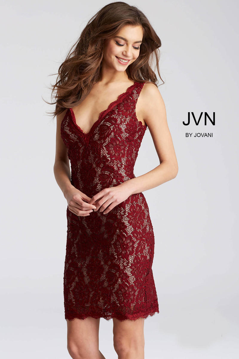 JVN by Jovani Homecoming JVN55157