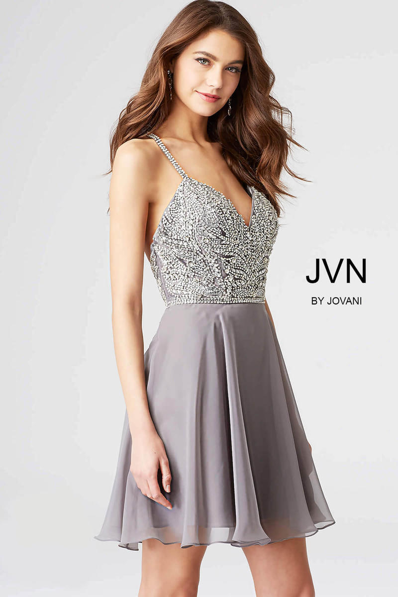 JVN by Jovani Homecoming JVN55875