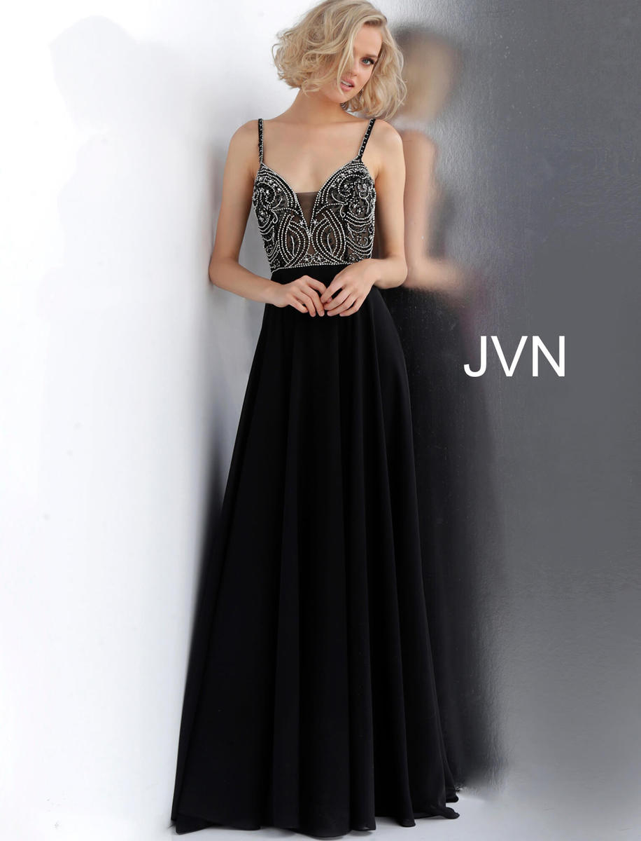 4515ff96383f JVN Prom by Jovani JVN59136 Coco's Chateau Gowns: Prom, Pageant, & more