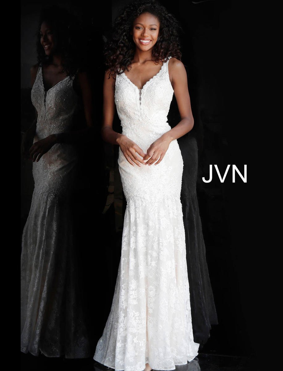 JVN by Jovani Homecoming JVN62490