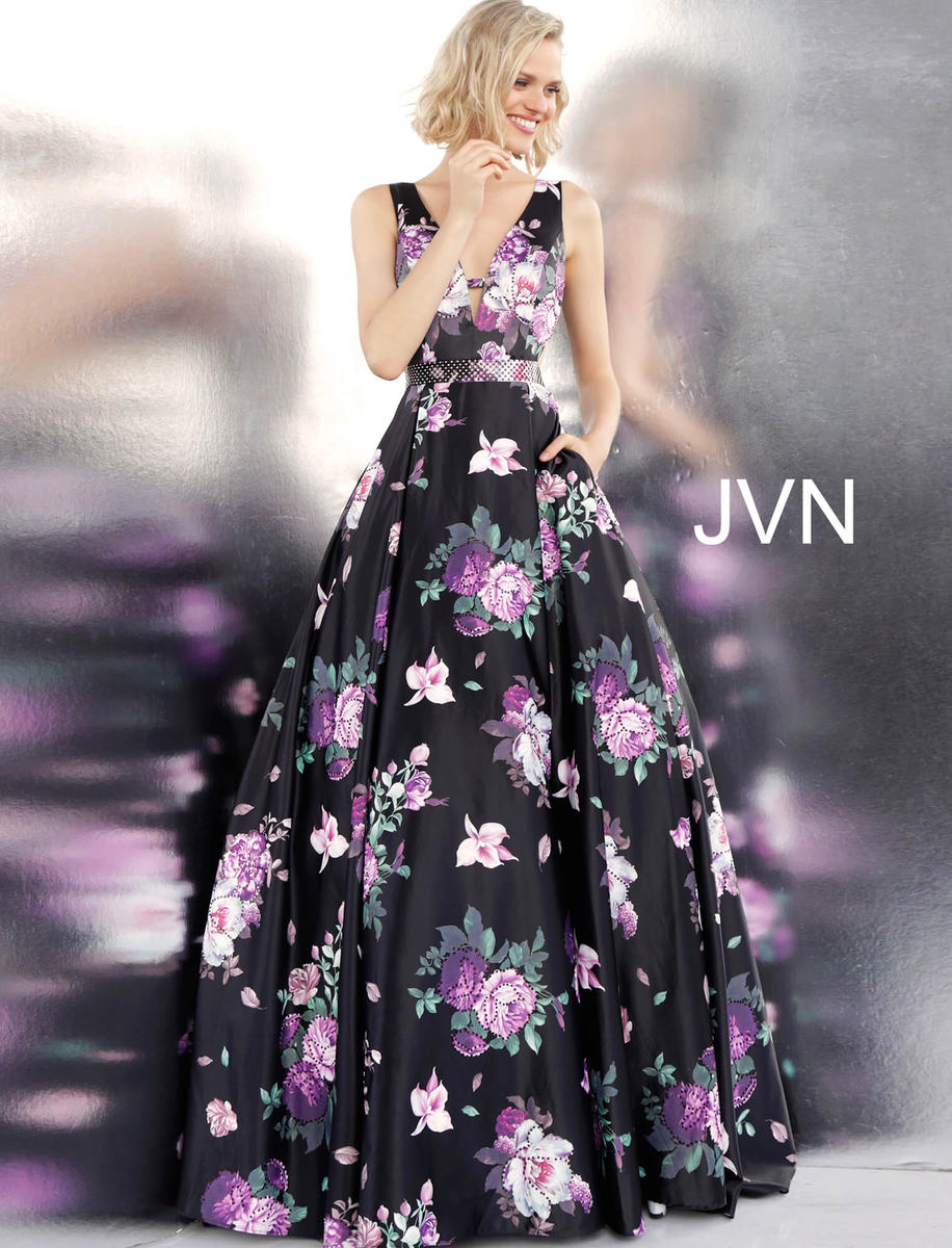 JVN by Jovani Homecoming JVN62624