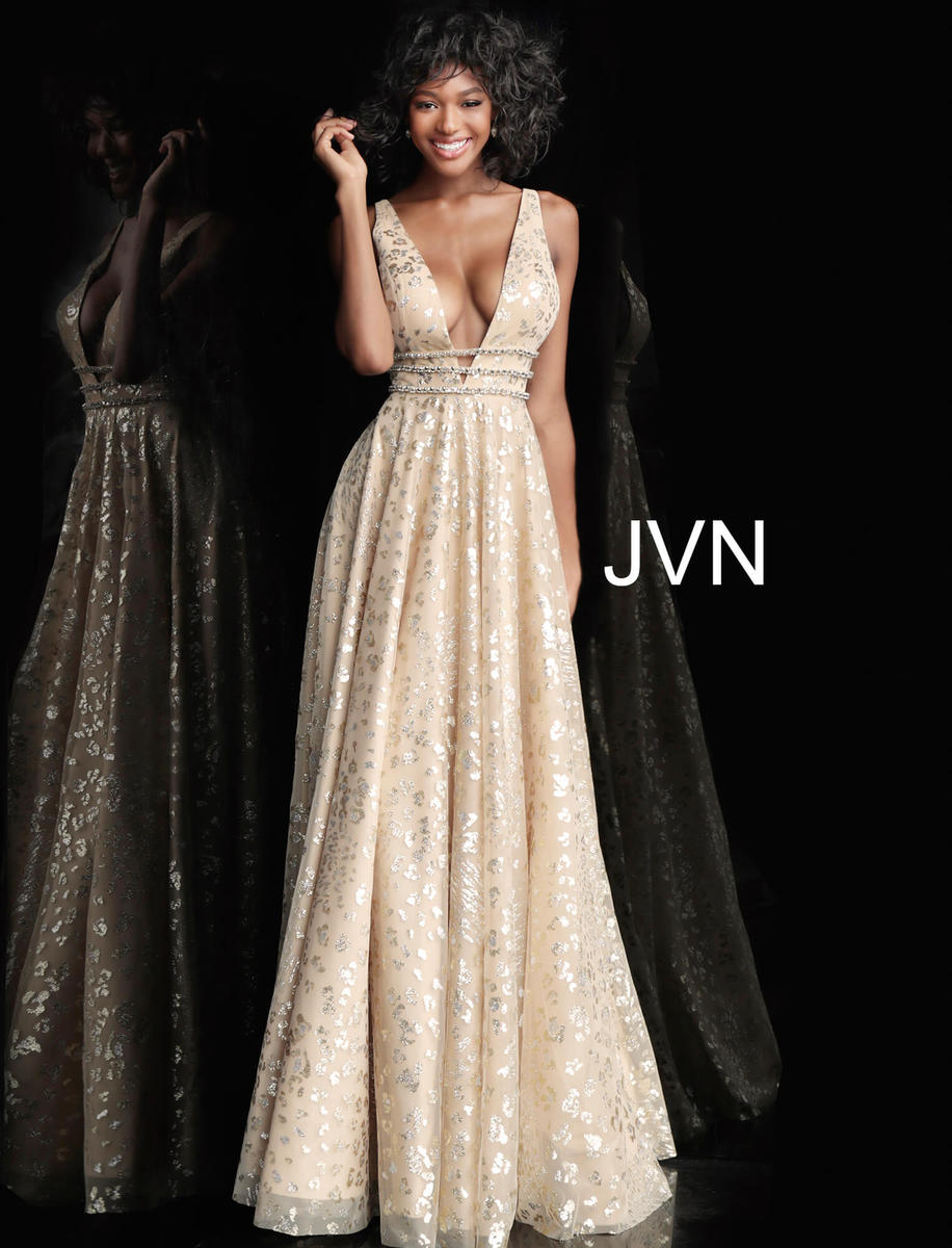 JVN by Jovani Homecoming JVN62751