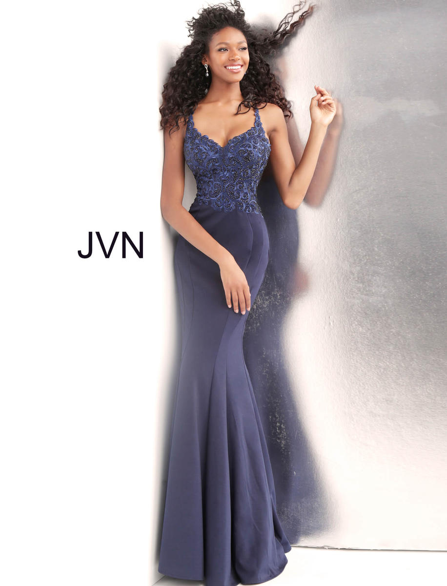 81ea6d857df3 JVN Prom by Jovani JVN64111 Coco's Chateau Gowns: Prom, Pageant, & more