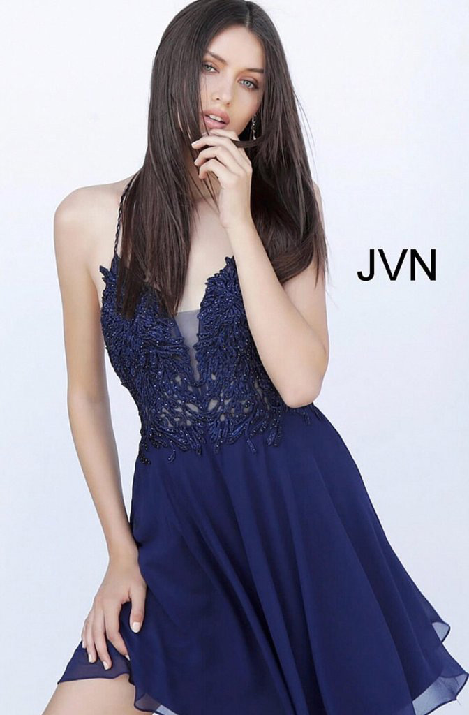 JVN by Jovani Homecoming JVN65899