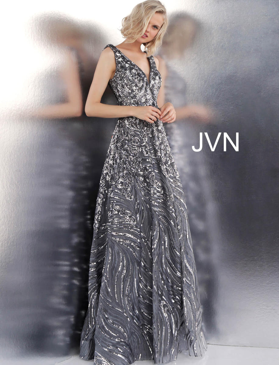 2932154f3225 JVN Prom by Jovani JVN66727 Coco's Chateau Gowns: Prom, Pageant, & more