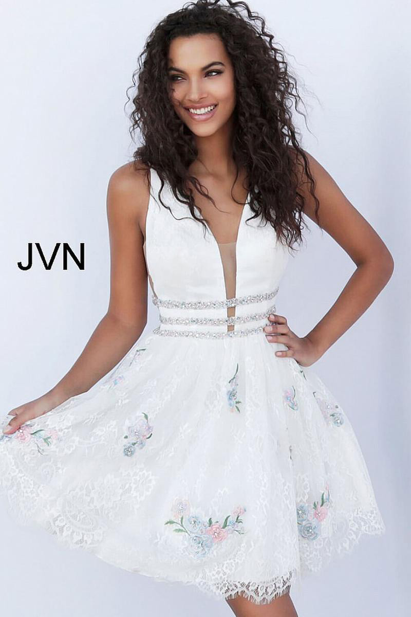 JVN by Jovani Homecoming JVN65819