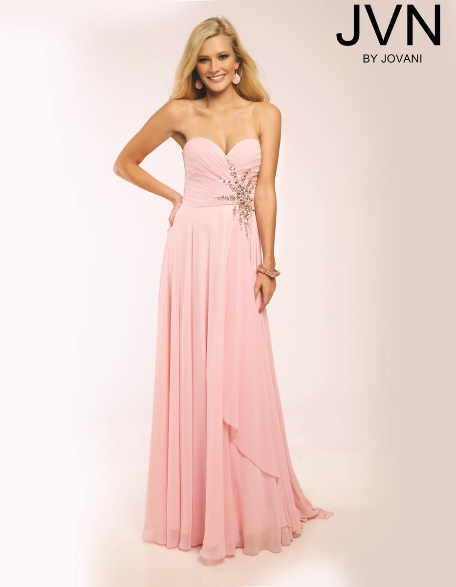 f0e4be4c05b JVN Prom by Jovani JVN110967 Fashion with an Attitude!