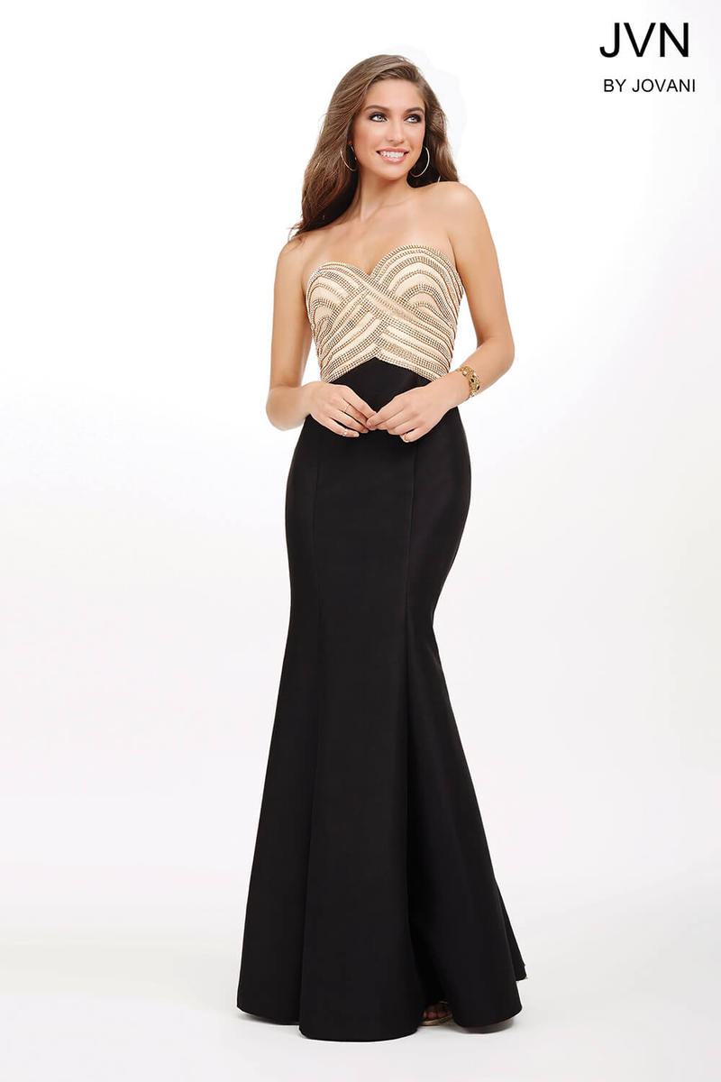 JVN by Jovani Homecoming JVN33933