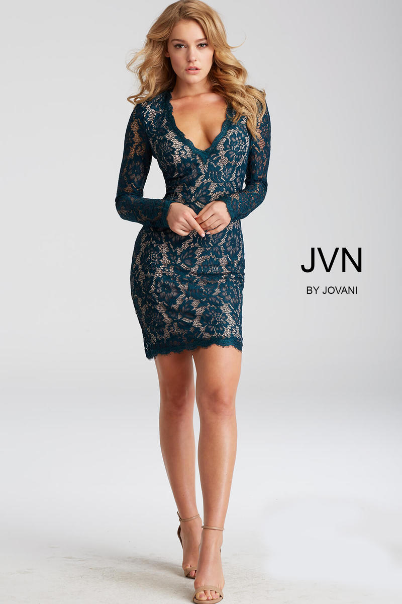 JVN by Jovani Homecoming JVN42635