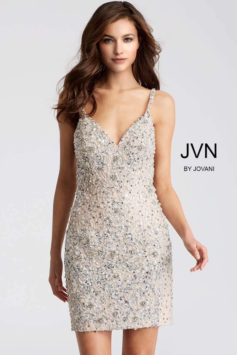 JVN by Jovani Homecoming JVN51294