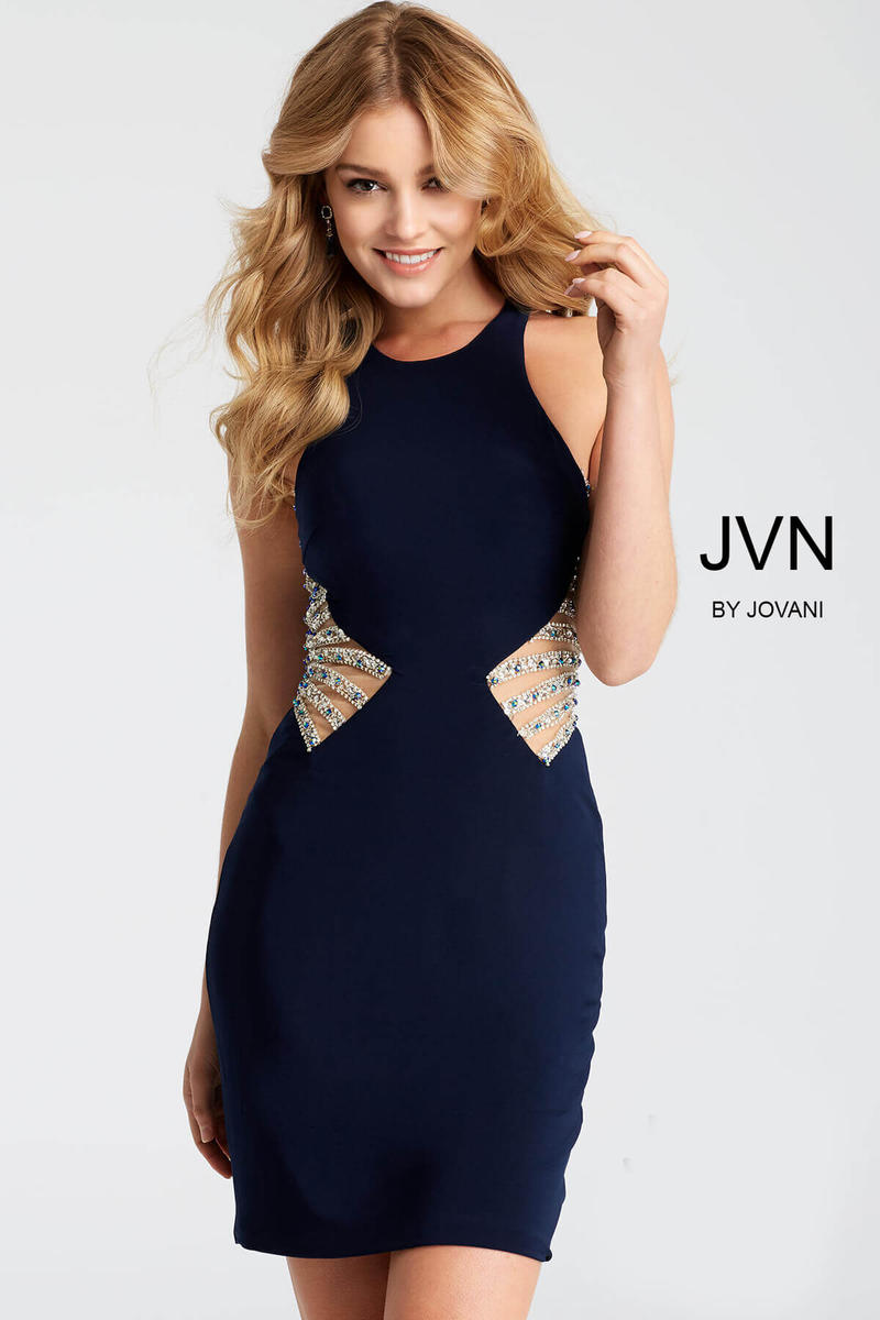 JVN by Jovani Homecoming JVN55152