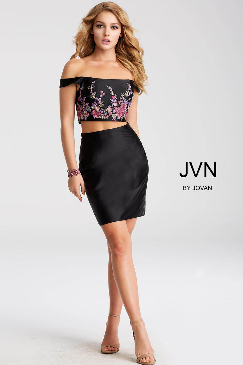 JVN by Jovani Homecoming JVN56026