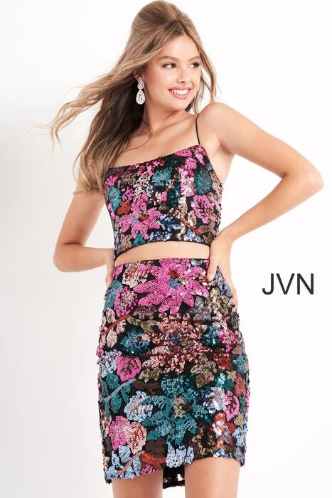 JVN Short and Cocktail