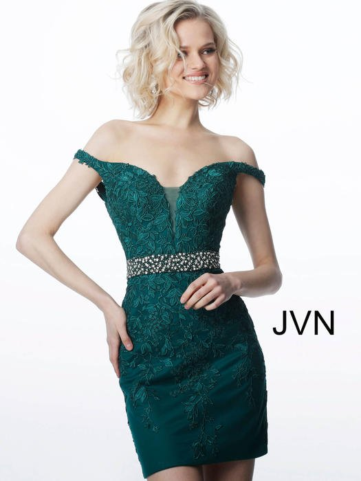 JVN by Jovani Homecoming JVN1102