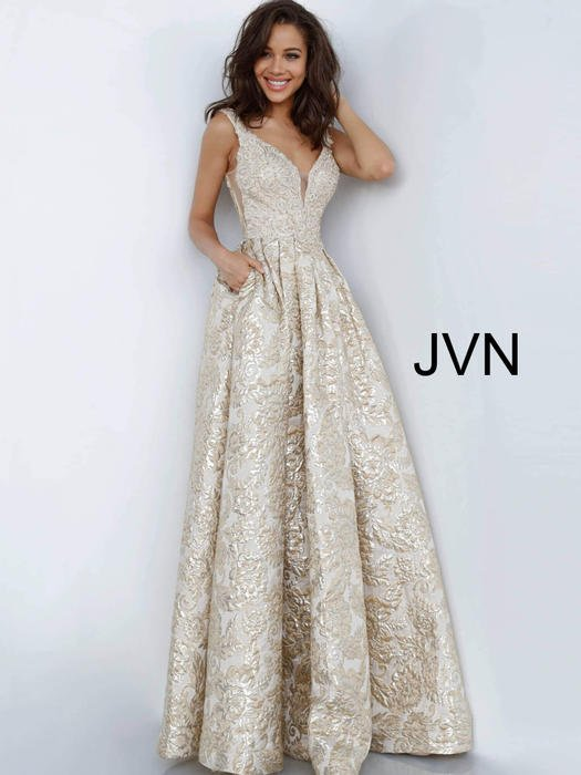 JVN Evenings Collection