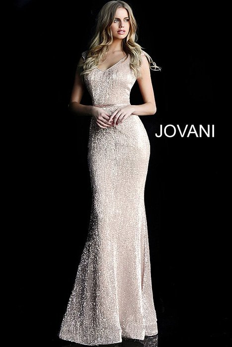 JVN Dress by Jovani