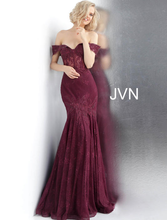 JVN Prom Collection Style JVN66981