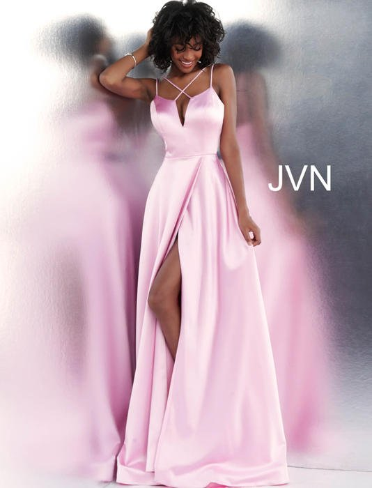 JVN Prom Collection Style JVN67098