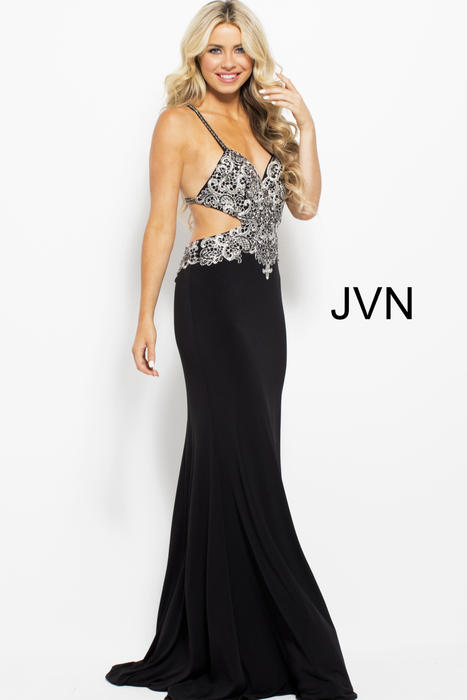 JVN Prom Collection Style JVN50043