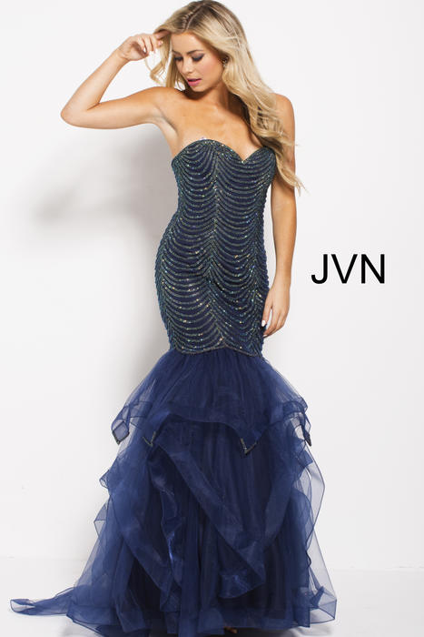 JVN Prom Collection Style JVN60604