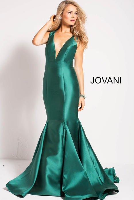 JVN Prom Dress by Jovani