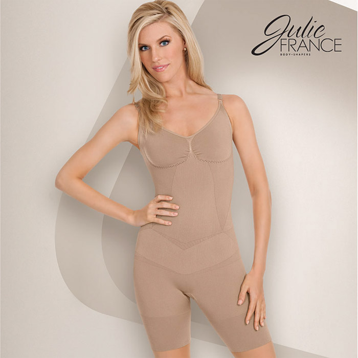 Julie France Body Shapers