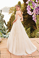 44185 Champagne/Sand/Ivory/Silver back