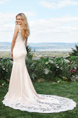 6427 Champagne/Nude back