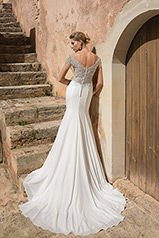 88037 Ivory/Silver/Nude back