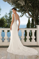 88097 Ivory/Silver/Light Champagne back