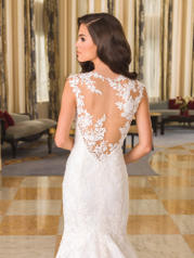 8858 Alabaster/Nude back