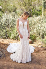 6505D Ivory/Ivory/Nude front