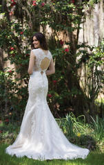3962 Champagne/Ivory back