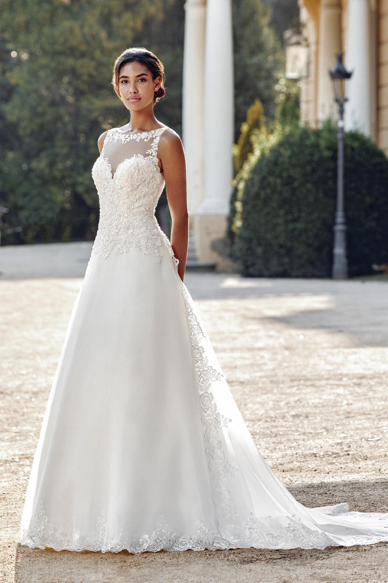 Sincerity Bridal 44116